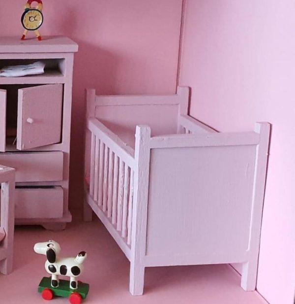 Kinderkamer Sterre Bed