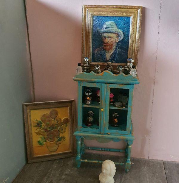 Schilderij Gogh mini