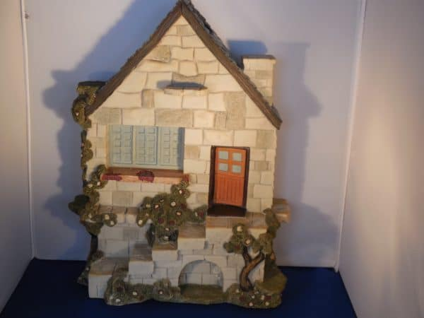 Stenen huis