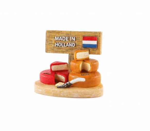 Kaasplankje Holland
