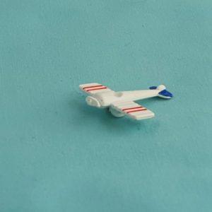 poppenhuis vliegtuig