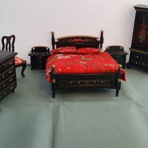 slaapkamer compleet