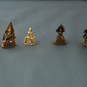 poppenhuis boeddha