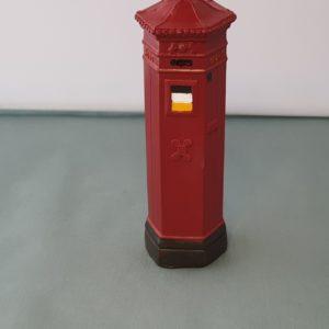 poppenhuis brievenbus