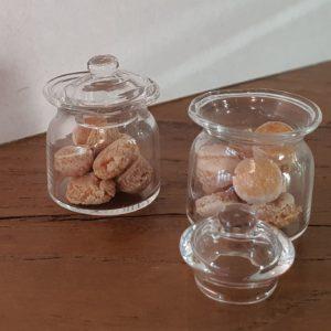 poppenhuis koekpot