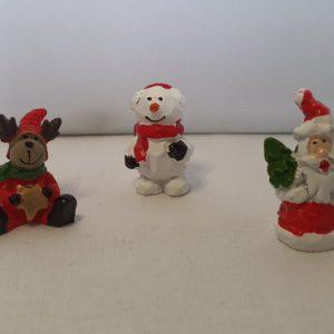 kerst poppenhuis