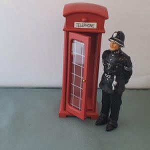 poppenhuis telefooncel