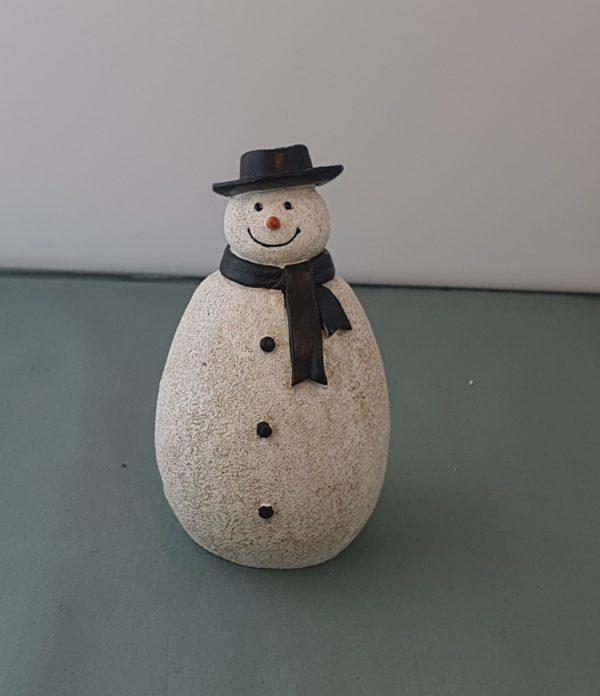 poppenhuis sneeuwpop